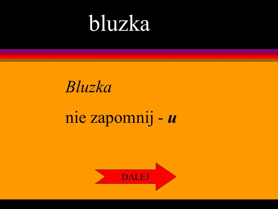 bl__zka uó
