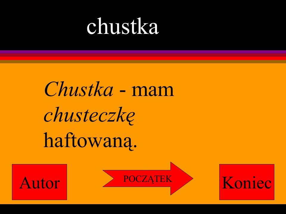 ch__stka uó