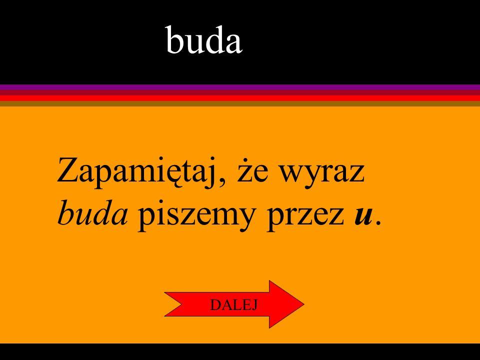 b__da u ó