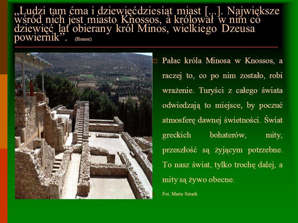 Trzy obszary wędrówek Herberta Śladami Etrusków. Śladami Greków. W Średniowiecze i wczesny Renesans (z chwilą, gdy Odrodzenie formułuje swoje hasła, H