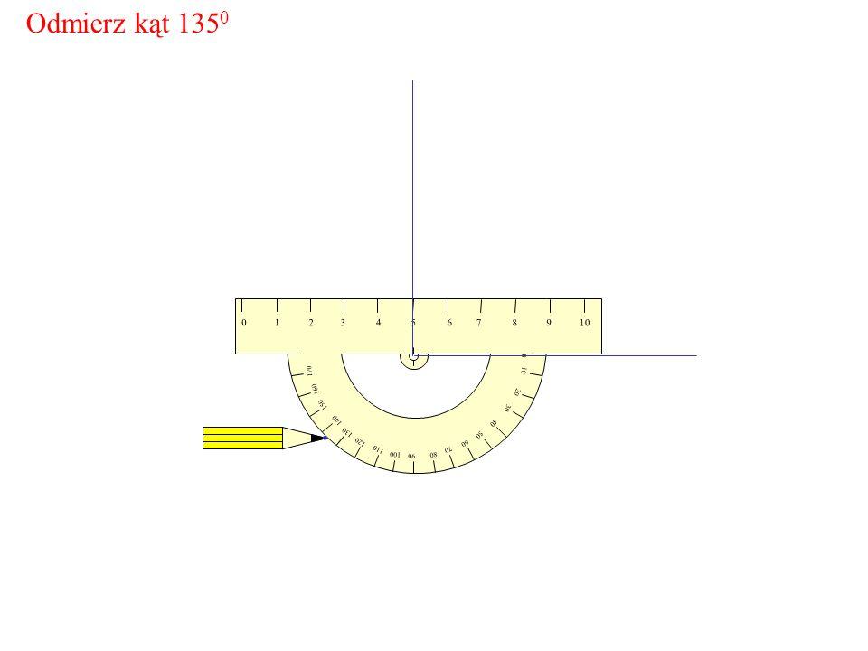 Narysuj odcinek o długości 20 mm. 1 2 3 4 5 6 7 8 9 9 8 7 6 5 4 3 2 1