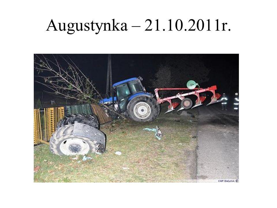 Augustynka – 21.10.2011r.