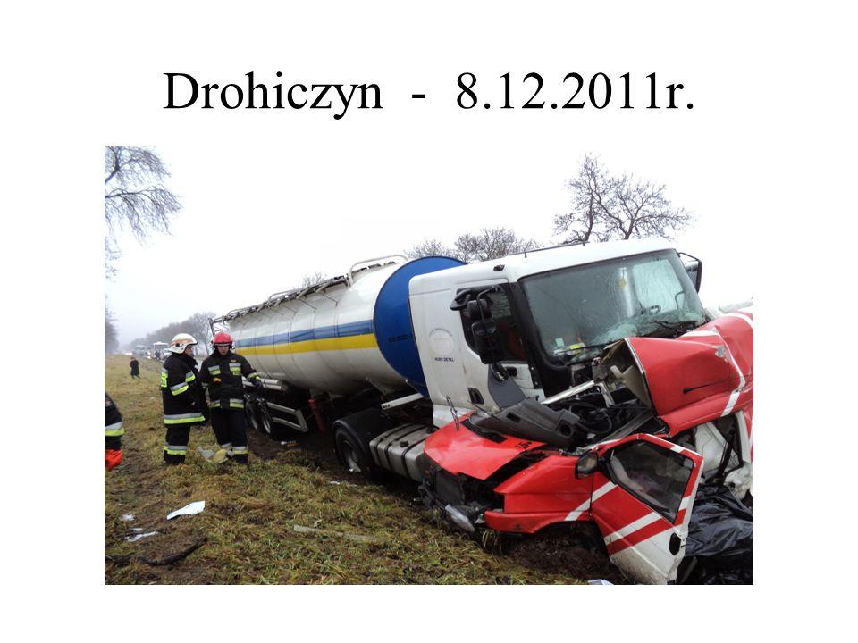 Drohiczyn - 8.12.2011r.