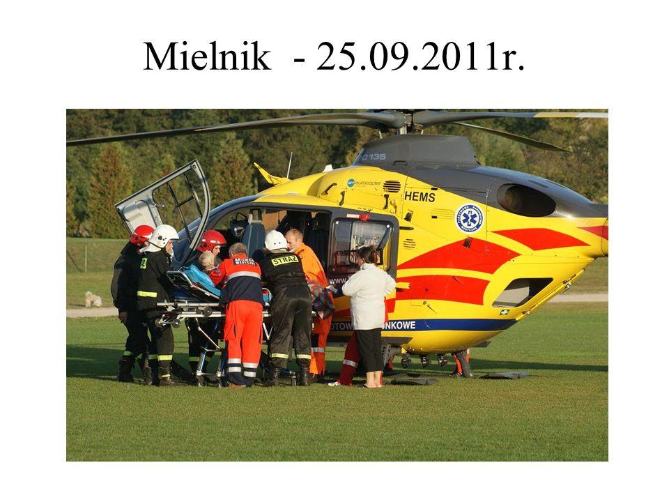 Mielnik - 25.09.2011r.