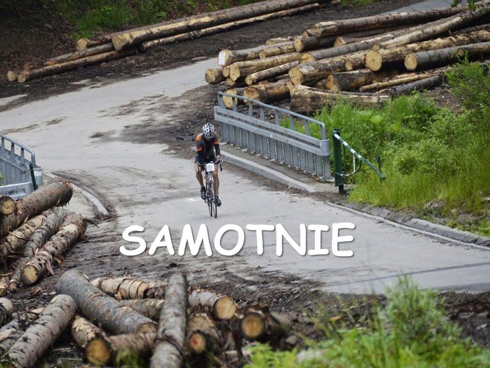 SAMOTNIE