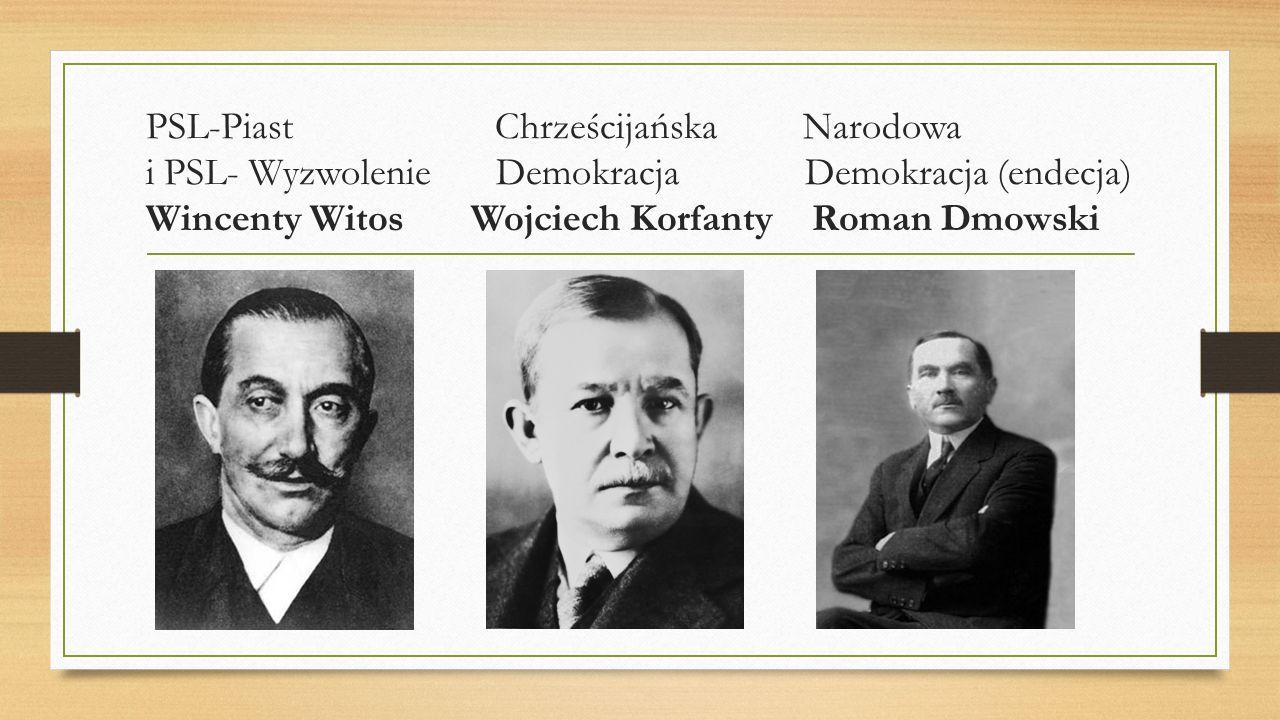 20 lutego 1919 sejm przyjął ustawę nazwaną małą konstytucją, która miała obowiązywać do momentu uchwalenia pełnej ustawy.
