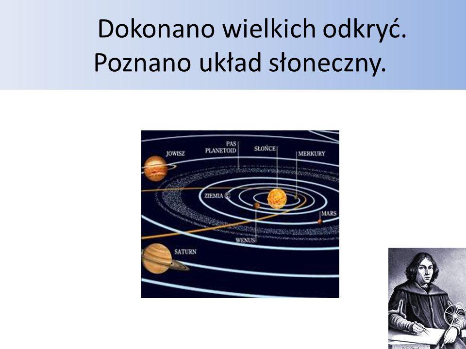 Już od zarania dziejów ludzkość posługiwała się matematyką. Dzięki wiedzy powstały wielkie cywilizacje, o których do dziś mówimy z zachwytem.