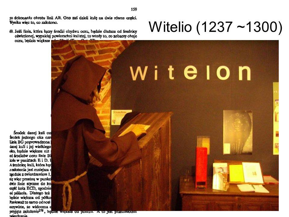 Witelio (1237 ~1300)