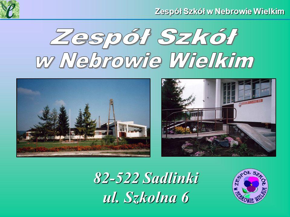 Zespół Szkół w Nebrowie Wielkim