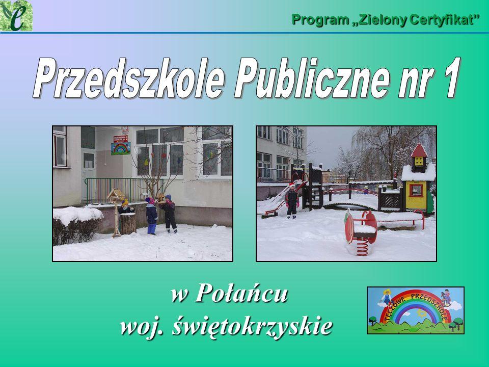 Publiczne Gimnazjum w Rudniku Konkursy ekologiczne NASZE DZIAŁANIANASZE DZIAŁANIA