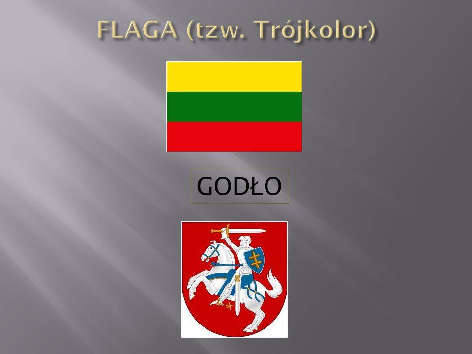 GOD Ł O