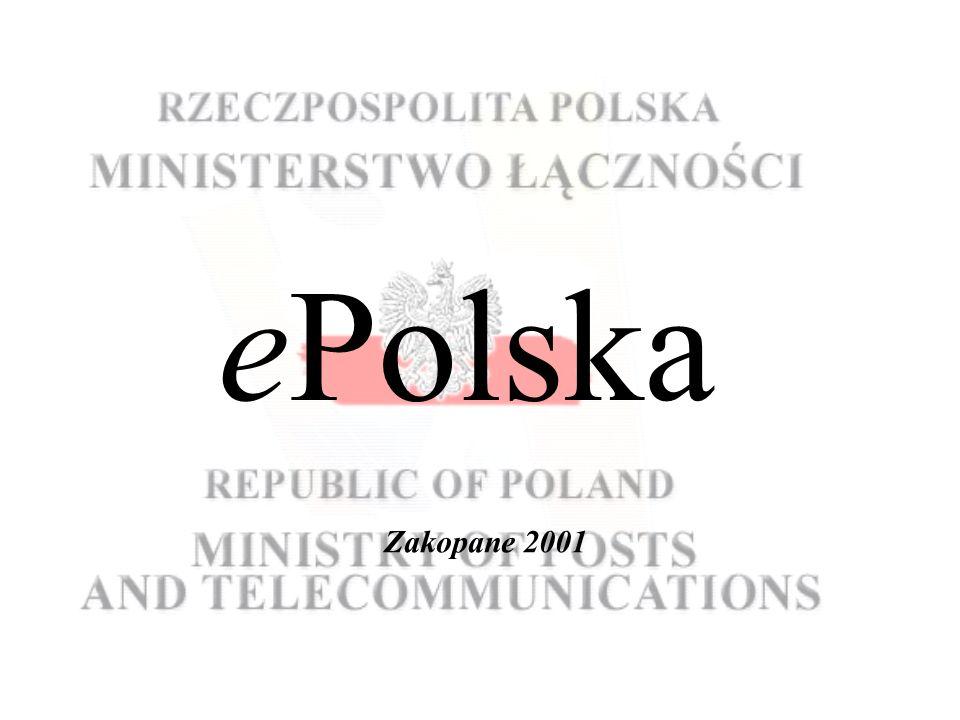 ePolska Zakopane 2001