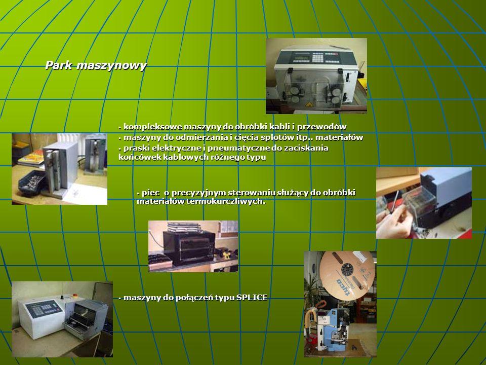 Od wielu już lat współpracujemy z Instytutem Spawalnictwa Politechniki Wrocławskiej w zakresie technologii zgrzewania i lutowania.