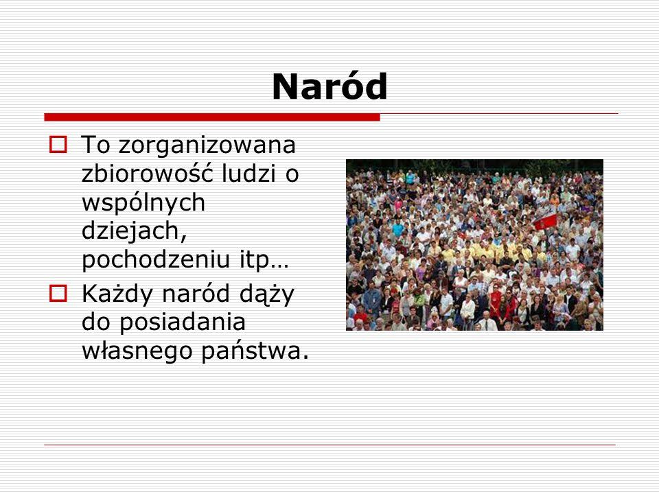 Polonia to grupy polskich emigrantów i ich potomków, mieszkający na stałe poza granicami Polski i zachowujące swoją tożsamość narodową.