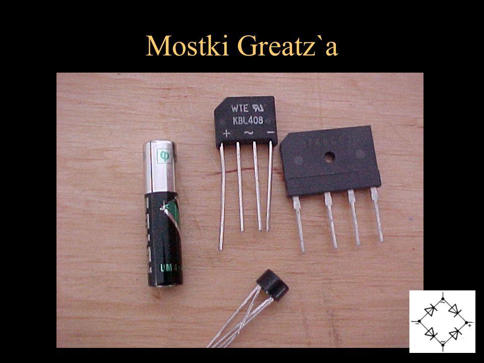 Mostki Greatz`a