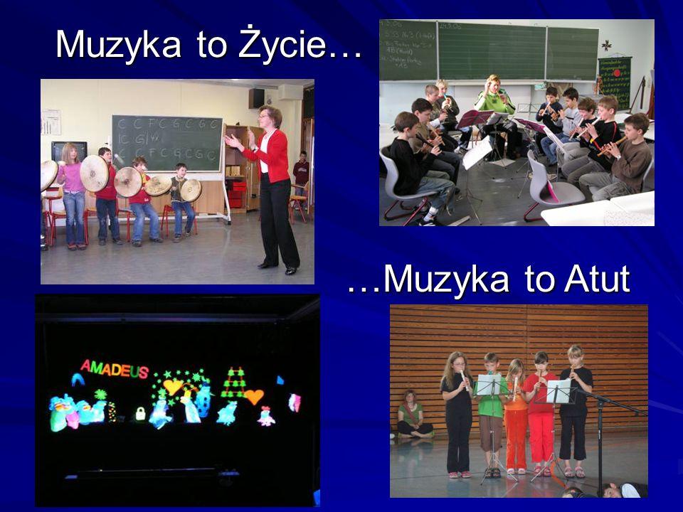 Last but not least: Opieka przed…... i po lekcjach w nowej świetlicy.