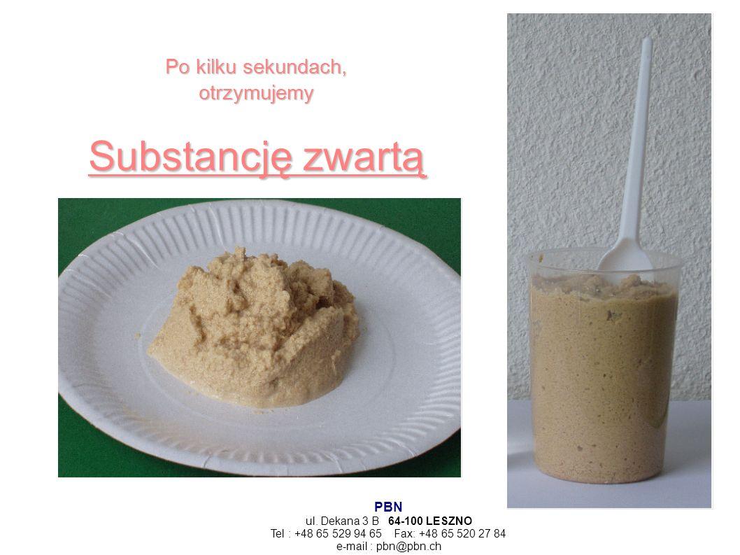 NUTRI-CONCEPT PBN ul.