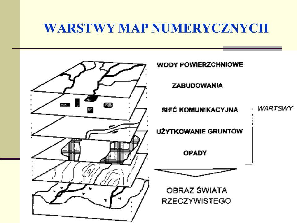 Ortofotomapa Ortofotomapa jest obrazem terenu powstałym ze zdjęć lotniczych przetworzonych do jednolitej skali w założonym odwzorowaniu kartograficznym.