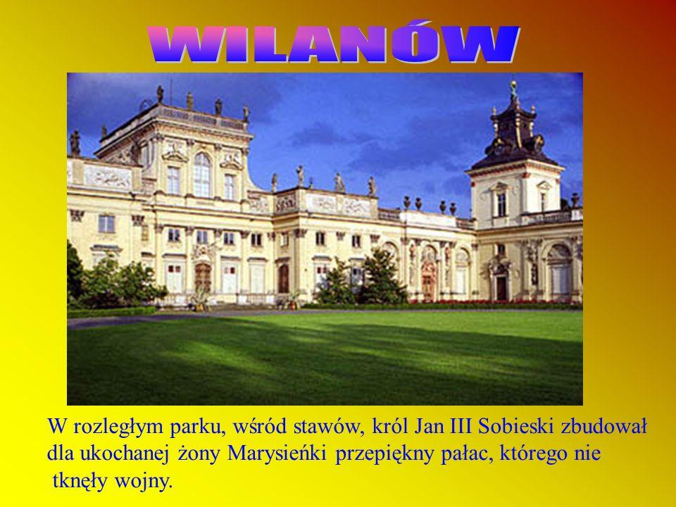 Belweder najczęściej kojarzony jest z warszawską siedzibą prezydenta Rzeczpospolitej.
