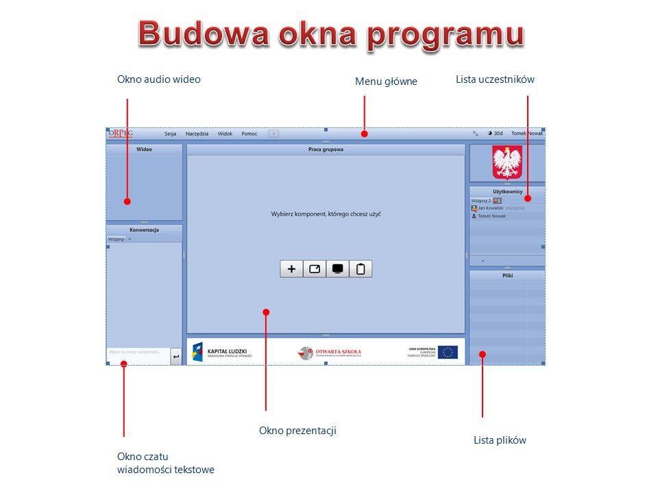 Projekt jest współfinansowany ze środków Unii Europejskiej w ramach Europejskiego Funduszu Społecznego Po udzieleniu uprawnień przez nauczyciela, to narzędzie pozwoli Ci także na rysowanie i pisanie bezpośrednio na prezentacji.