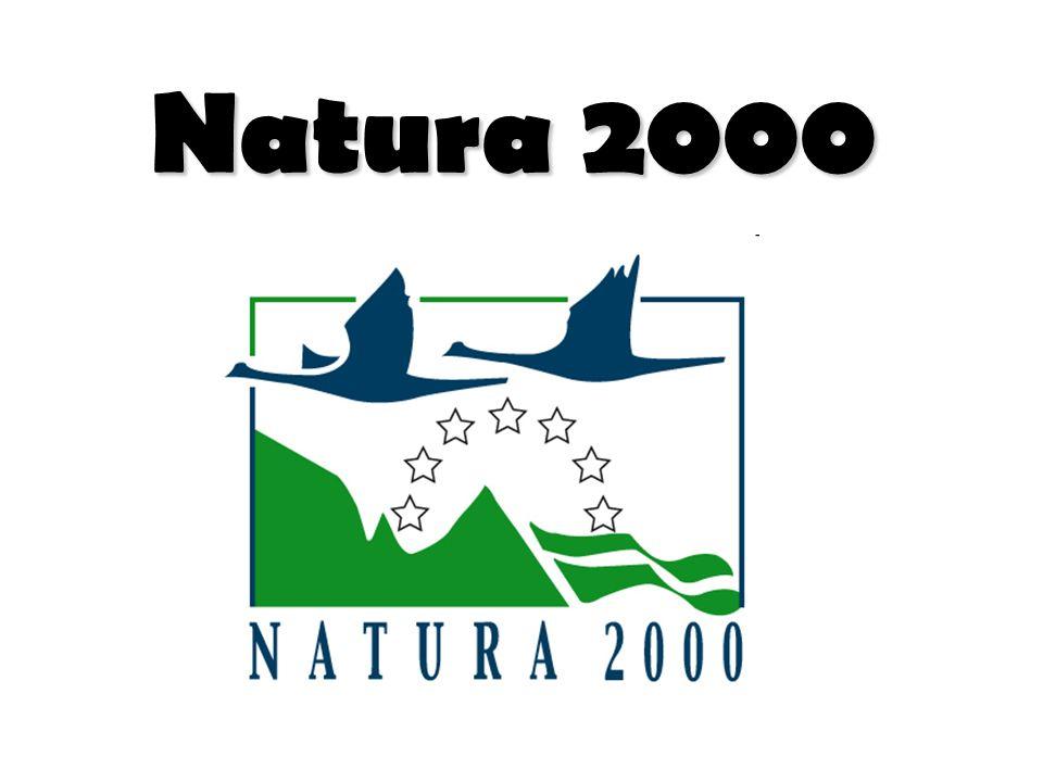 Natura 2000 Natura 2000 – program utworzenia w krajach Unii Europejskiej wspólnego systemu (sieci) obszarów obj ę tych ochron ą przyrody.