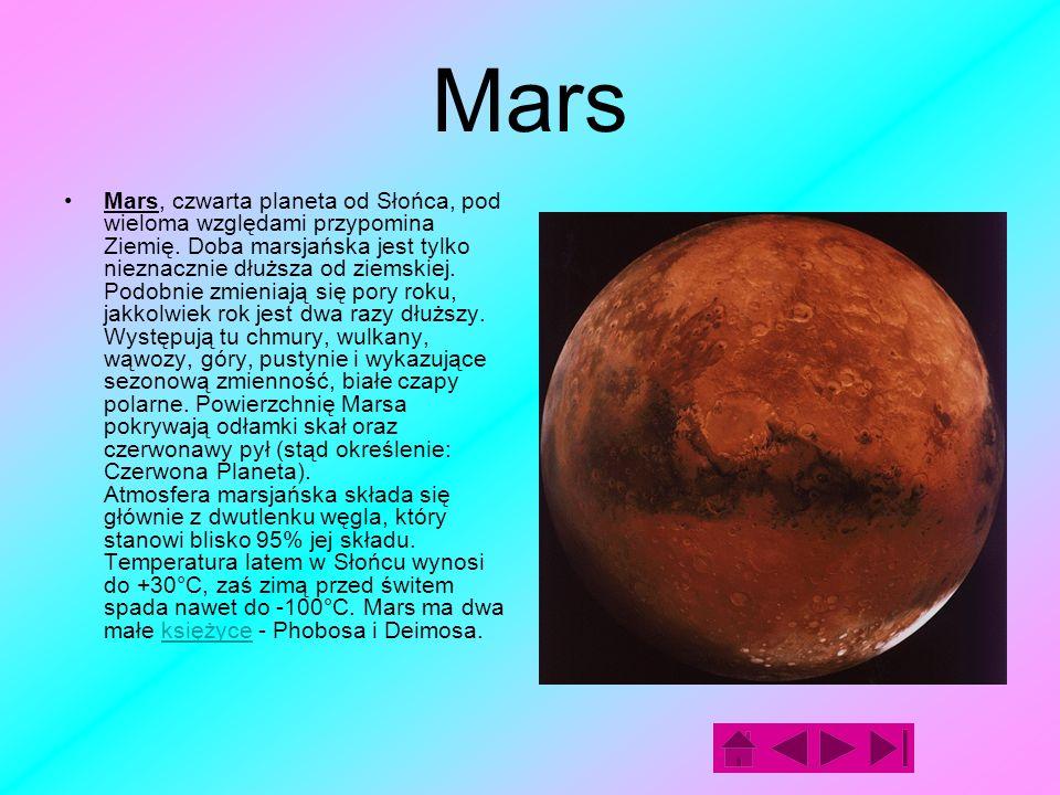 Ziemia- nasza planeta Ziemia jest trzecią planetą od Słońca, największą z 4 planet wewnętrznych. Pod względem budowy przypomina inne planety tej grupy