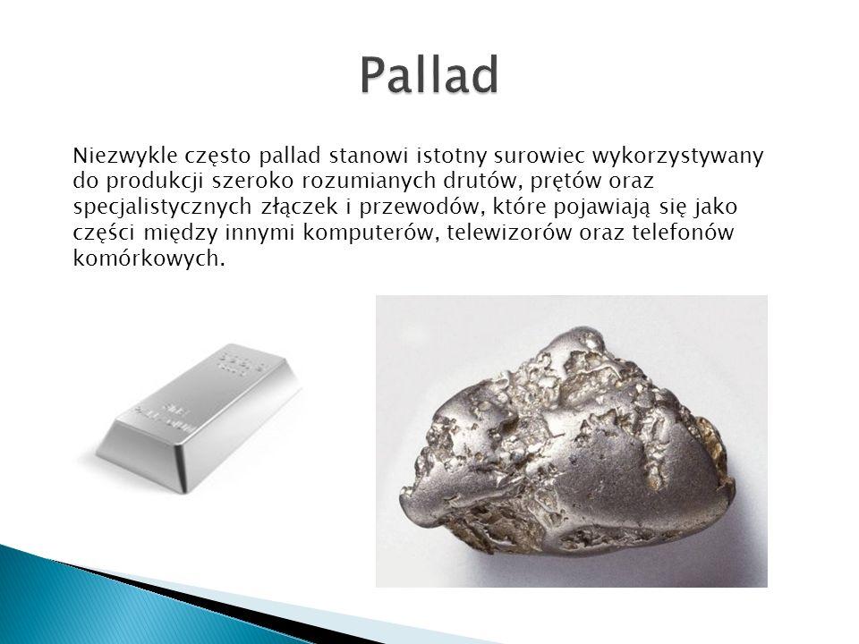 Srebro ma wiele właściwości fizycznych, które trudno zastąpić innymi metalami. Doskonale reaguje na światło, nie koroduje, jest bardzo nietypowym prze