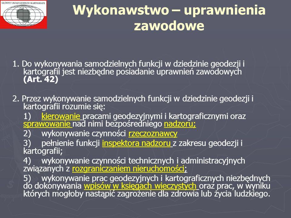 Organizacja § 2.
