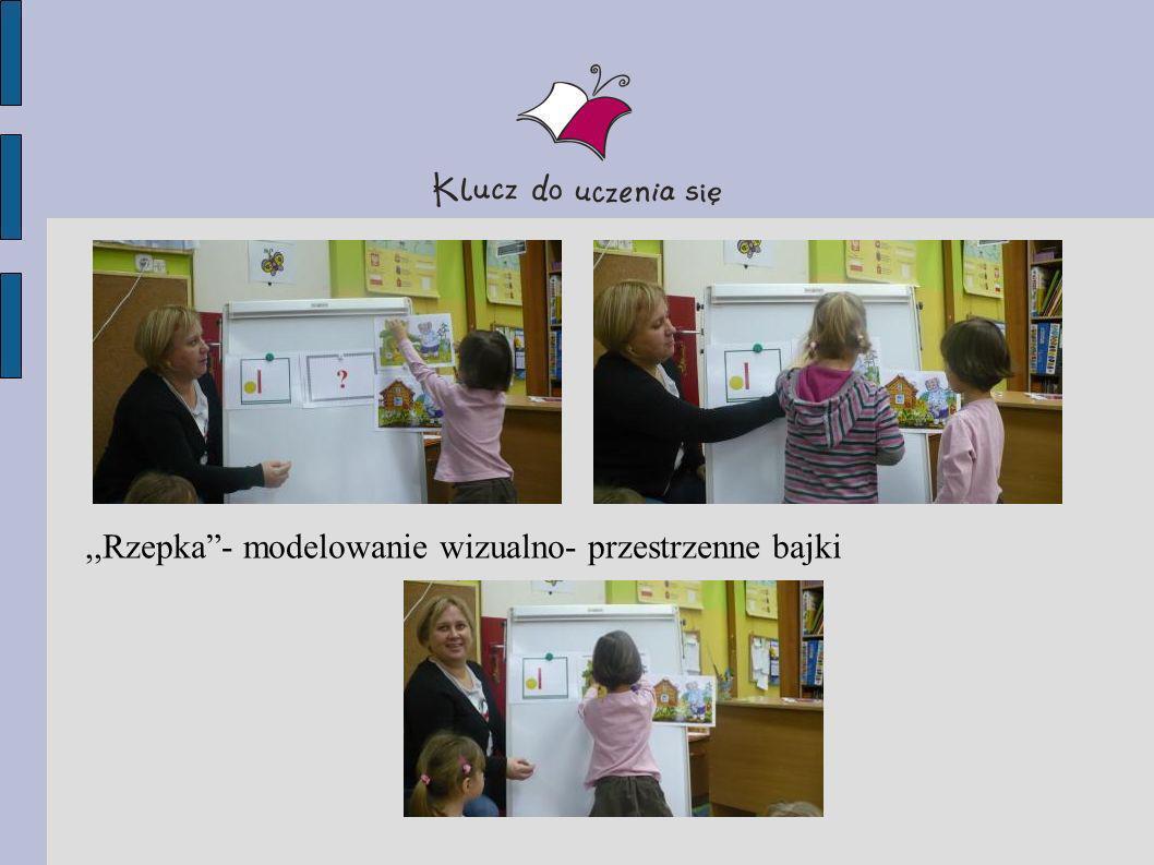 ,,Rzepka- inscenizacja