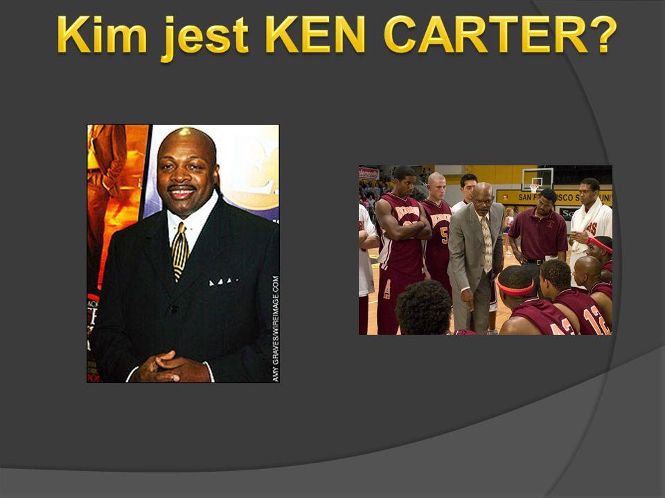 Kenny Ray Carter pochodził z rodziny gdzie ogromną wagę przywiązywano do edukacji, bardzo lubił jednak sport.