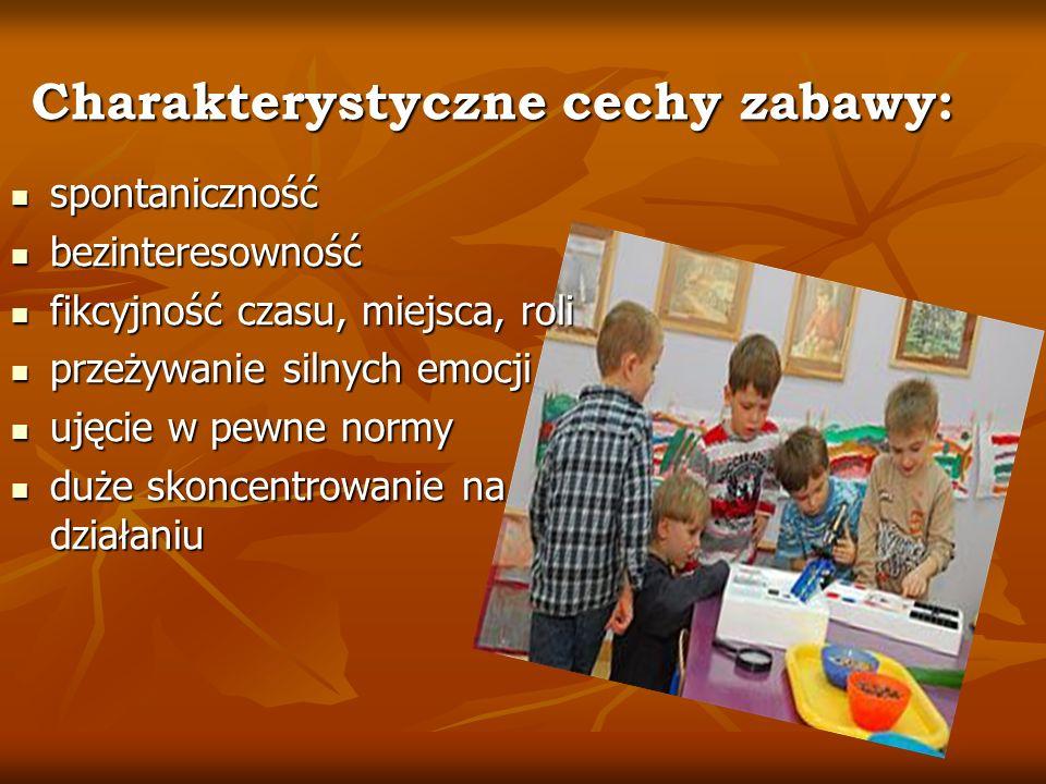 Funkcja wychowawcza Funkcja wychowawcza Zabawa szkołą wychowania społecznego i moralnego.