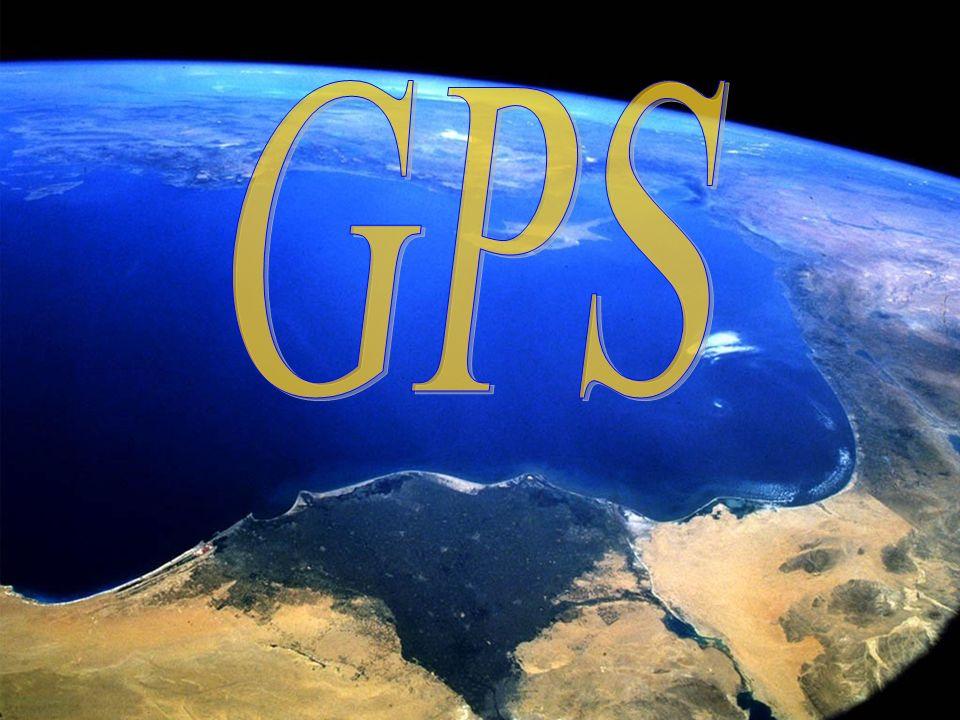 GPS Czym jest GPS.