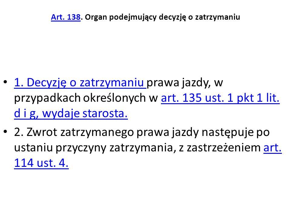 Art.139Art. 139. Odpowiednie zastosowanie --inne 1.