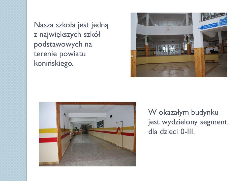 Rada Rodziców przy Szkole Podstawowej nr 15 im.
