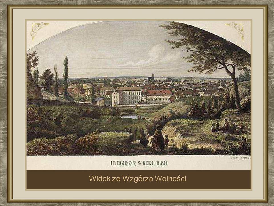 Krótka historia Bydgoszczy O Bydgoszczy jako o mieście można mówić dopiero od 1346 r. Jednak już wcześniej, prawdopodobnie na przełomie X/XI w. powsta