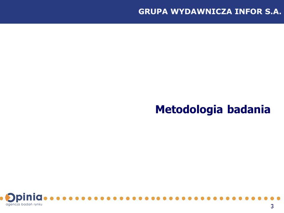 3 Metodologia badania