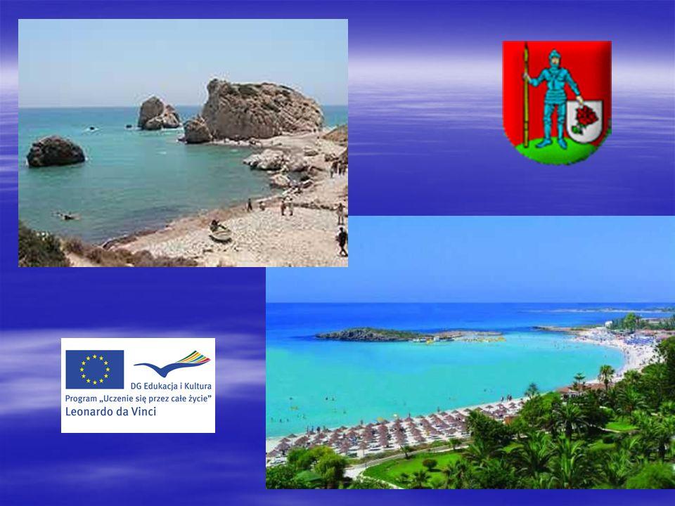 Wycieczki zorganizowane przez partnera na Cyprze: wycieczka po Limassol (08.11.2011) Paphos (12.11.2011) Nicosia (19.11.2011) Miasto Paphos wpisane jest na listę światowego dziedzictwa kultury UNESCO.