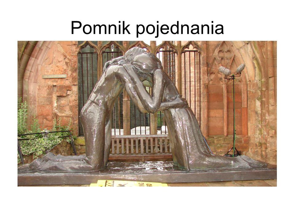 Pomnik pojednania