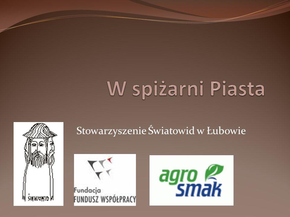Stowarzyszenie Światowid w Łubowie