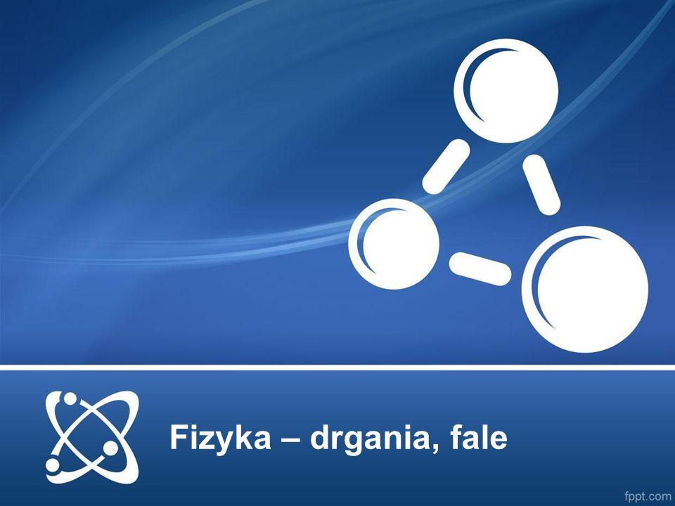 Fale materii Inaczej fale de Broglie a, fale reprezentujące cząstki w ujęciu mechaniki kwantowej, czyli ruch każdej cząstki ma cechy falowe, przy czym długość fali cząstki swobodnej o pędzie p i energii E.