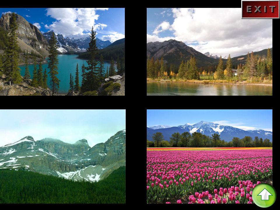 Parki Narodowe Przyroda i krajobrazy Kanady są wręcz legendarne. Obfitość unikalnych ekosystemów i pejzaży sprawia, że to drugie co do wielkości powie