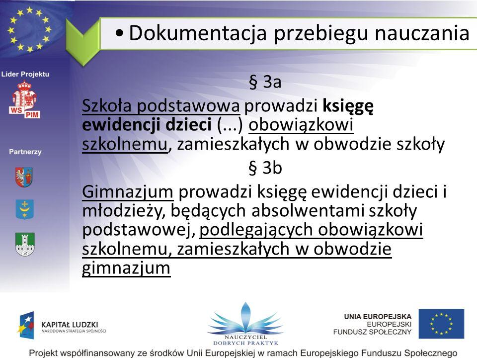 Dokumentacja przebiegu nauczania- arkusz ocen 2.