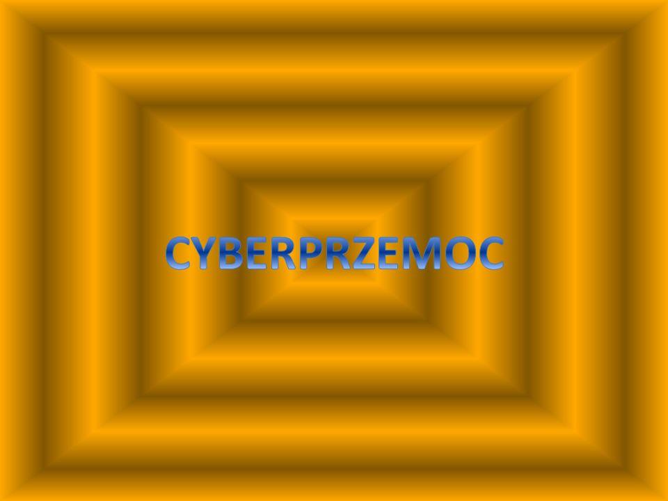 Cyberprzemoc (agresja elektroniczna) – stosowanie przemocy poprzez: prześladowanie, zastraszanie, nękanie, wyśmiewanie innych osób z wykorzystaniem Internetu i narzędzi typu elektronicznego takich jak: SMS, e-mail, witryny internetowe, fora dyskusyjne w internecie i inne.