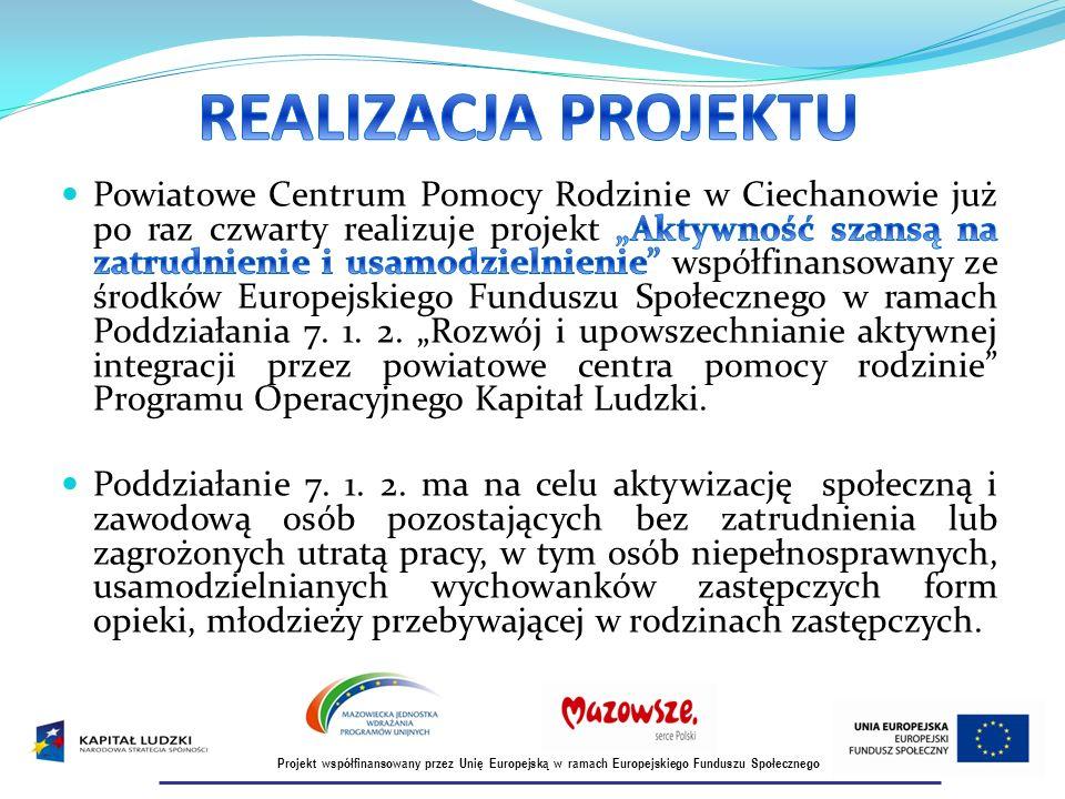 Cykl audycji radiowych oraz artykułów prasowych pn.