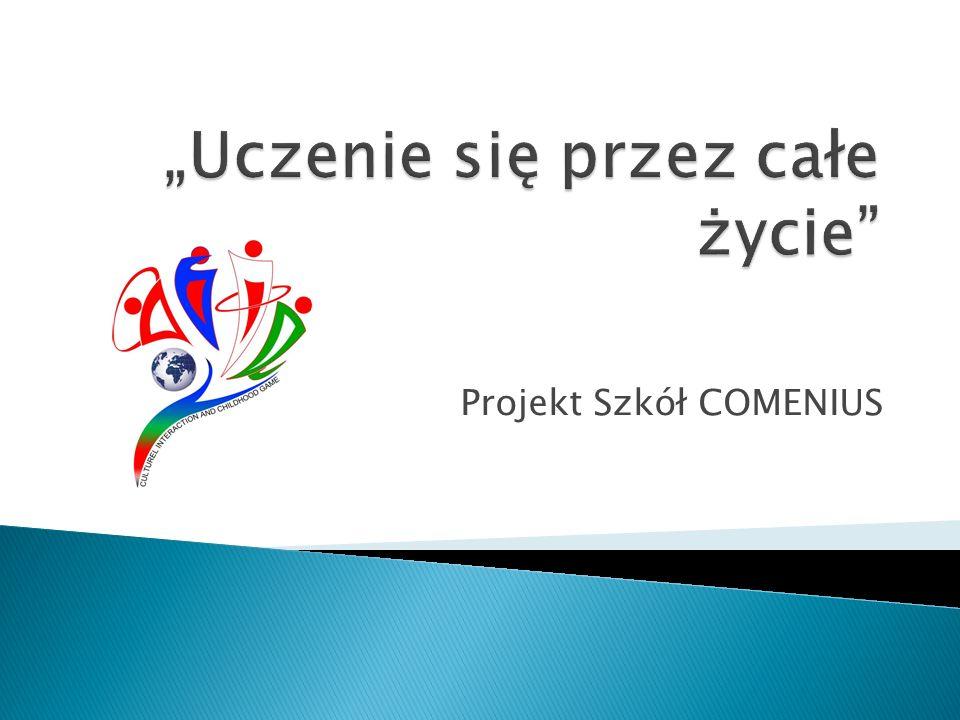 Projekt Szkół COMENIUS