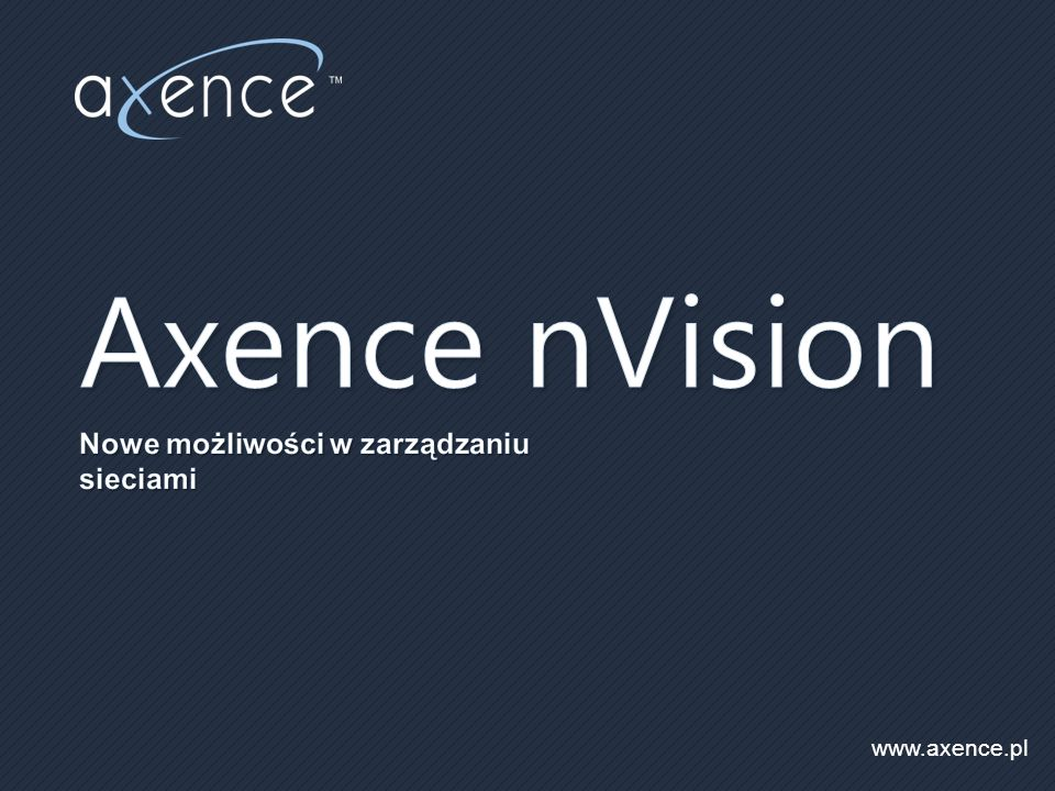 www.axence.pl