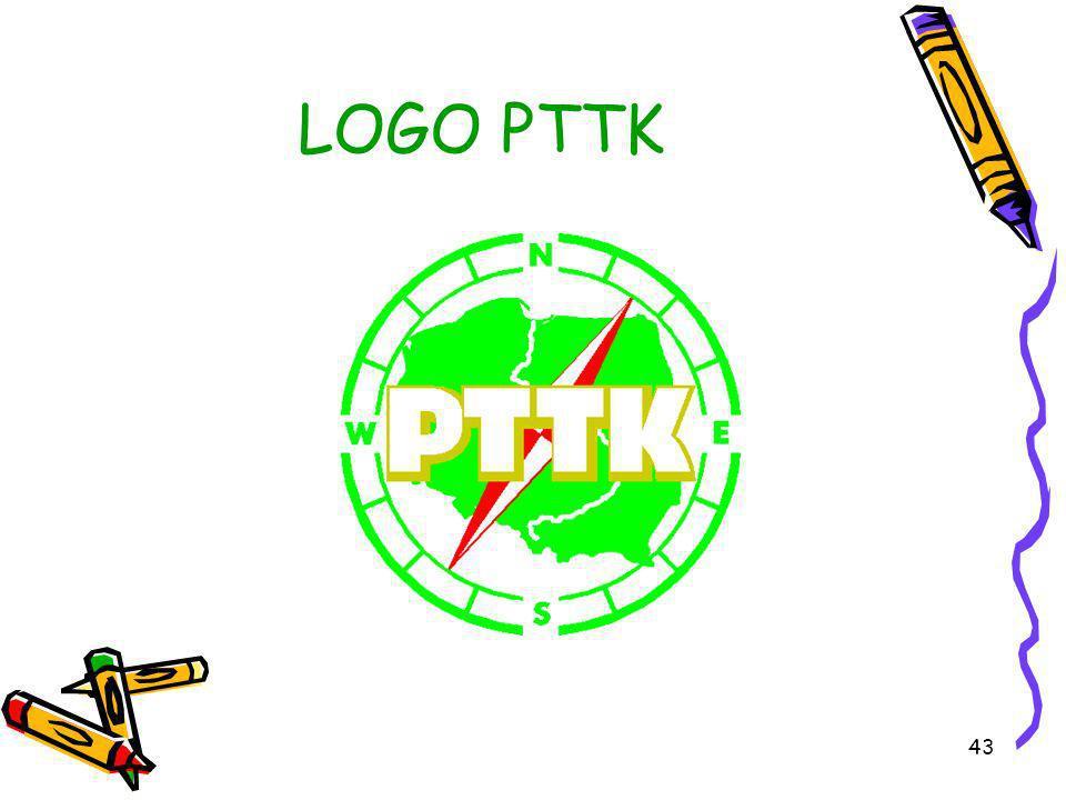 43 LOGO PTTK