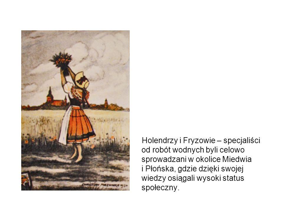 Charakterystyczny krajobraz dawnego Weizacker tworzyły malownicze, zwykle owalnie ukształtowane wsie wplecione w mozaikę kolorowych pól.
