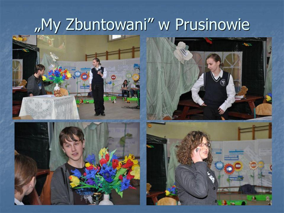 My Zbuntowani w Prusinowie