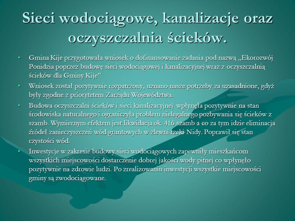 Oczyszczalnia ścieków w Umianowicach…